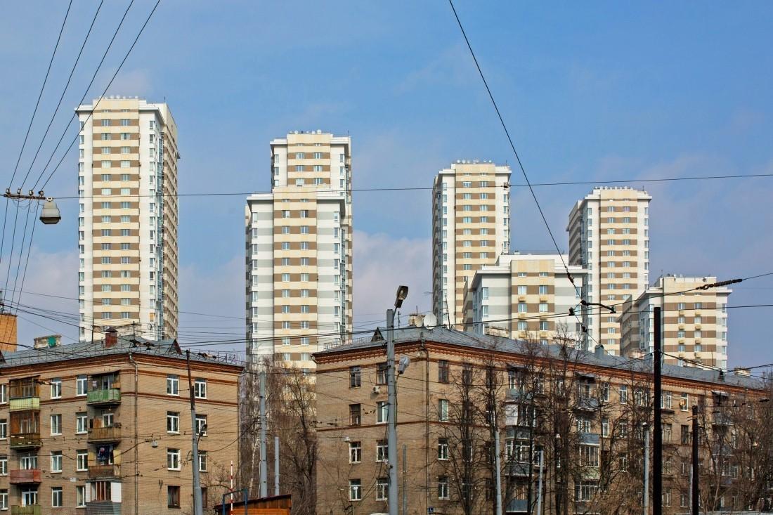 Что влияет на стоимость вторичного жилья?
