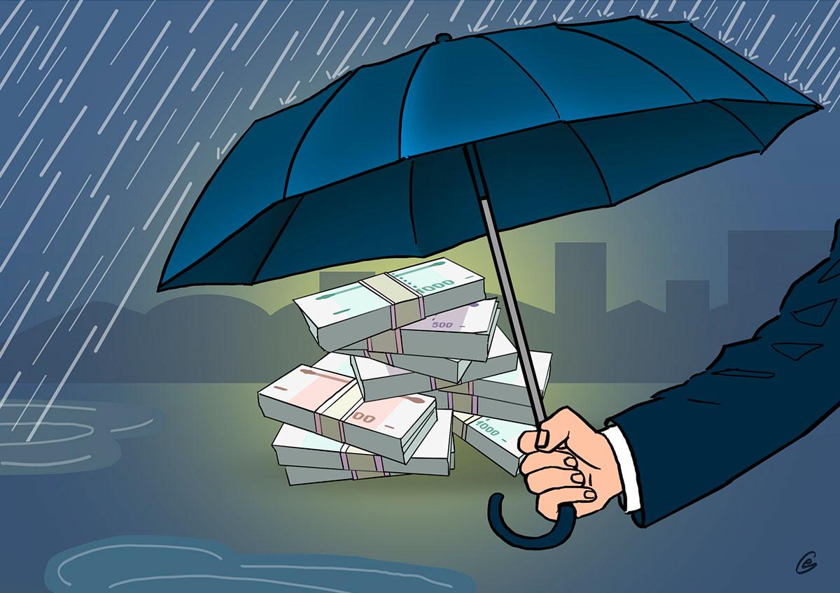 Брать или не брать – зачем нужен страховой депозит при аренде квартиры
