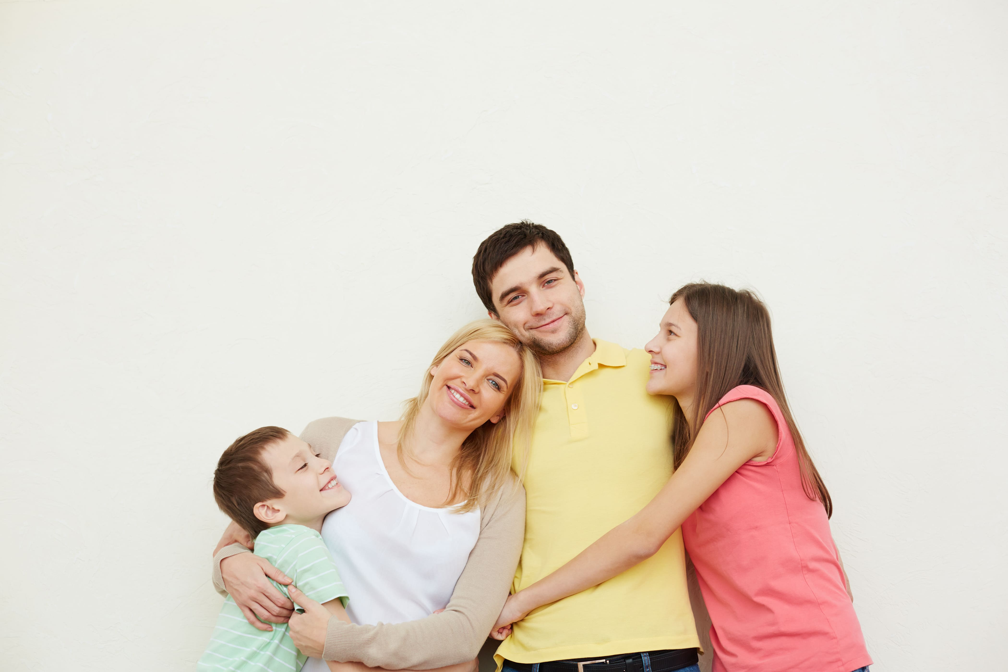 Все про ипотеку для молодой семьи